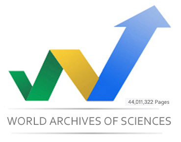 WAS World Archives of Sciences